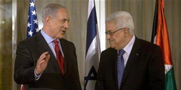 Netanyahu lädt Abbas zu Gastrede ein