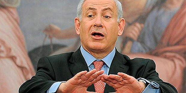 Netanyahu wird FPÖ 'selbstverständlich' nicht treffen
