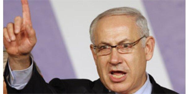 Regierungsauftrag an Netanyahu