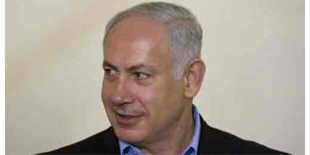 Netanyahu will in Israel an die Macht