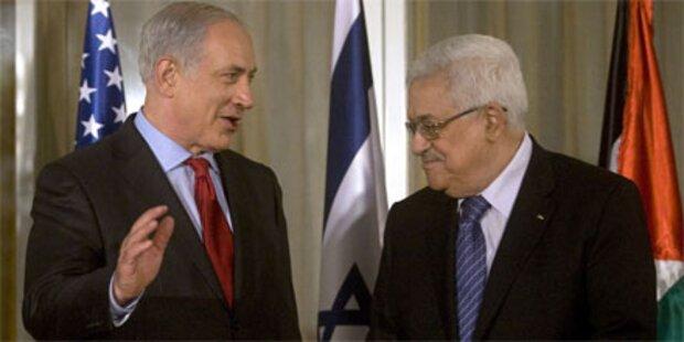 Netanyahu signalisiert weniger Siedlungsbau