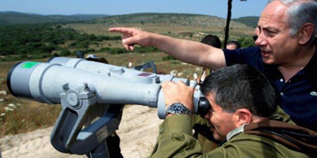 Saudi-Arabien öffnet Luftraum für Israel