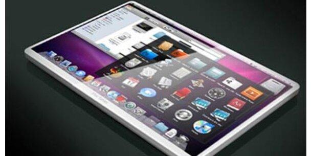 Apples Netbook heißt iPad