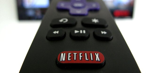 Netflix-Gegner blasen zum Angriff
