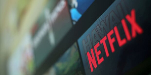 Netflix-Boom erreicht neuen Höhepunkt