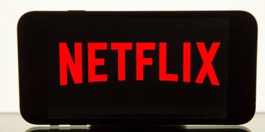 Netflix wird bald teurer