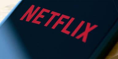 Beispielbild zu Phishing-Attacke, die auf angebliche Netflix-Mails setzt