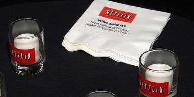 Um so viel wird Netflix jetzt teurer