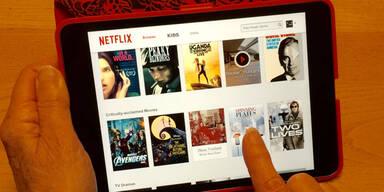 Netflix-Abos ab sofort deutlich teurer