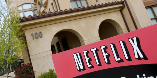 Netflix plant keine Download-Funktion
