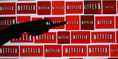 Netflix setzt verstärkt auf eigene Inhalte