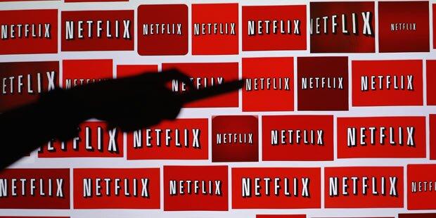 Netflix startet interaktive Sendungen