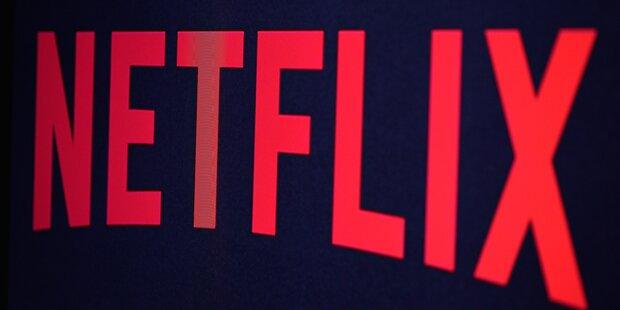 Netflix: Total-Ausfall sorgte für Ärger
