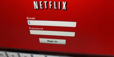 Netflix setzt seinen Erfolgslauf fort
