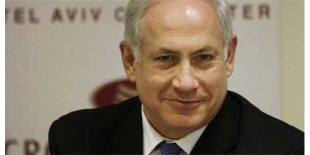 Rechtsregierung in Israel besiegelt