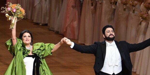 Das war der Wiener Opernball