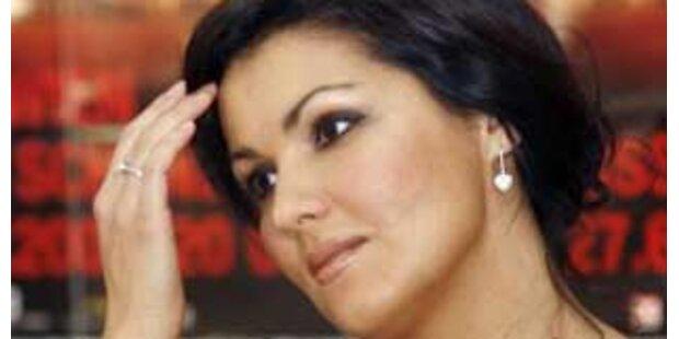 Netrebko will von Juni bis Jänner 2009 pausieren