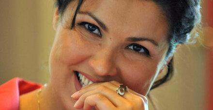 Netrebko: Baby Nr. 2 für den Opern-Star?