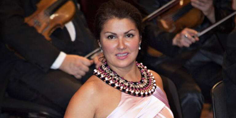 Anna Netrebko Opern-Comeback