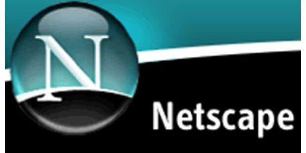 Das Ende des Netscape Navigators
