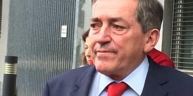 Drei Jahre Haft für Heinz Schaden