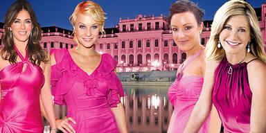 Das Pink Ribbon Jahr 2010