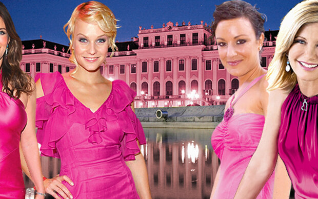 Das Pink Ribbon-Jahr 2010