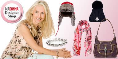 Uschi Fellner Shopping Online