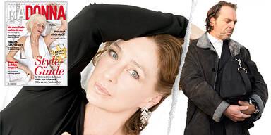 Christine Kaufmann Scheidung Talk