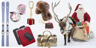 Luxus-Weihnachtsgeschenke