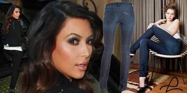 Kim Kardashian: DL 1961-Jeans