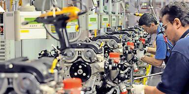Millionen-Spritze der Stadt rettet in Aspern 1.200 Jobs