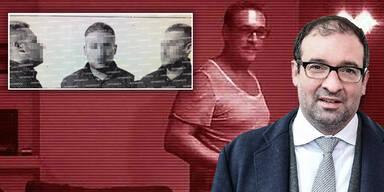 oe24 enthüllt Hintermänner des Strache-Videos