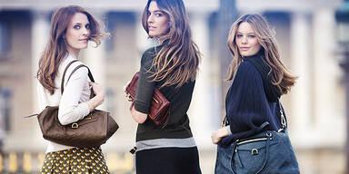 Titel Monogram Empreinte von Louis Vuitton