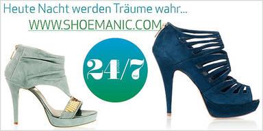 Schuhe Online Shop www.shoemanic.com