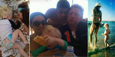 Boris & Lilly: Ablenkung auf Ibiza