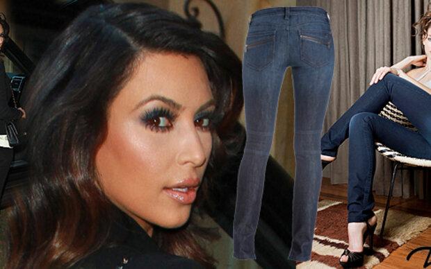 Die VIP-Jeans aus New York