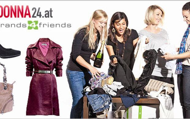 brands4friends-Party gewinnen!