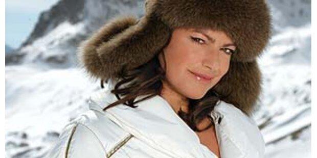 Actress hat Hautpflegetipps für den Winter