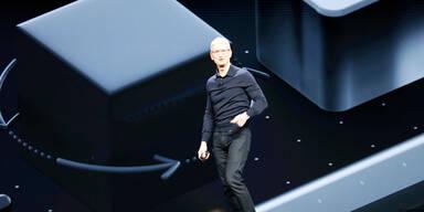 Apples WWDC-Neuheiten im Überblick
