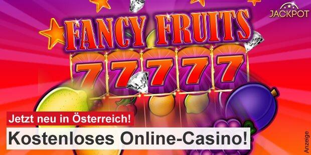 Anzeige Jackpot