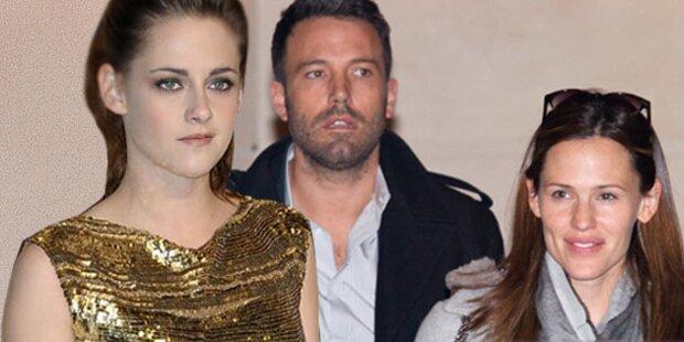 Stewart: Ruiniert sie jetzt die nächste Ehe?