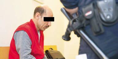 Prozess: Schülerin (17) vergewaltigt