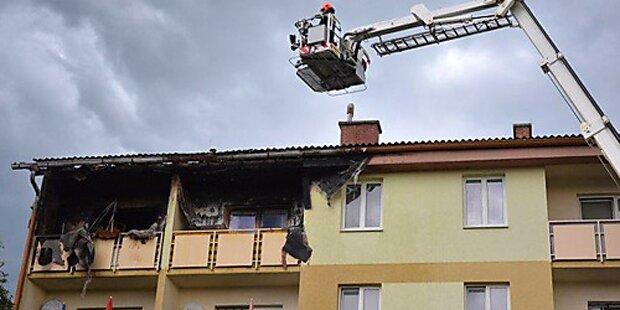 Mehrere Verletzte in Neunkirchen