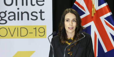 1 Corona-Fall: Auckland erneut im Lockdown