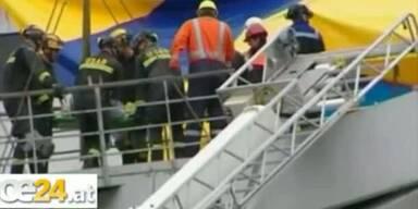 Über 200 Tote in Christchurch befürchtet