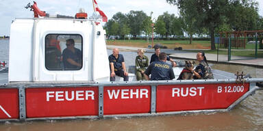 15-Jähriger im Neusiedler See vermisst