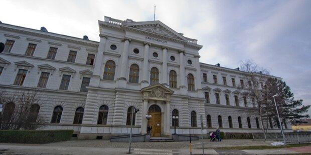 Rammbock-Bande vor Gericht