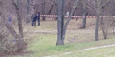 Mutter fand ihre Tochter tot im Park