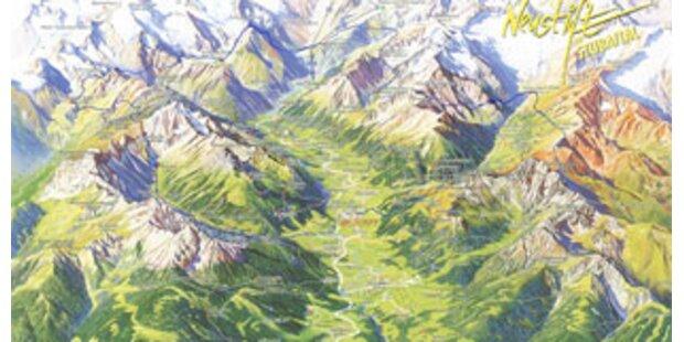 Sechs Verletzte bei Felssturz in Tirol